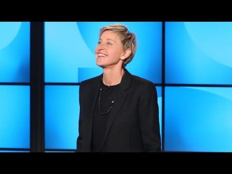 Ellen Improves Your Airplane Seat