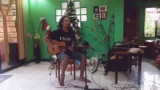Ojie Cubillas covers Karaniwang Tao (Joey Ayala)