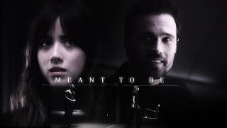 Skye & Ward | Meant to be
