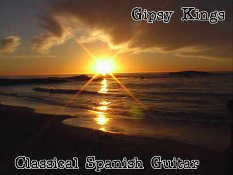 古典吉他轻音乐
