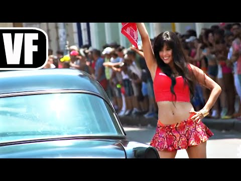 FAST AND FURIOUS 8 Bande Annonce VF Officiel (Making of)
