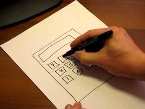 Как сделать калькулятор своими руками