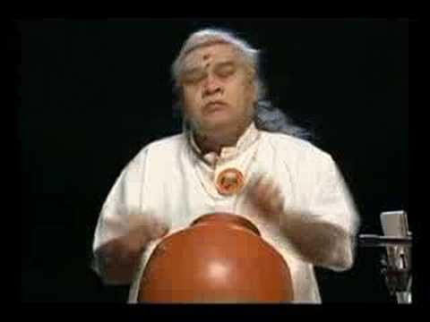 Ghatam is listed (or ranked) 5 on the list Musical Instruments Used in Indian Classical Music