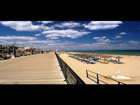 Torrevieja tourist guide