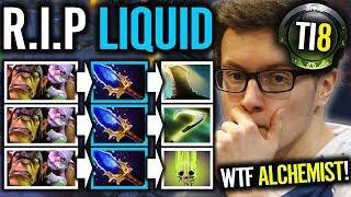 LIQUID vs IG - INTENSE Close Game! - #TI8 THE INTERNATIONAL 8 DOTA 2