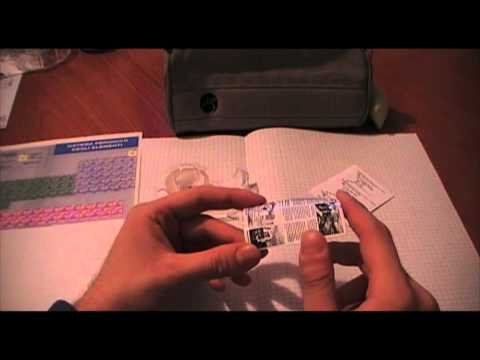 01 Intro E bigliettino Standard