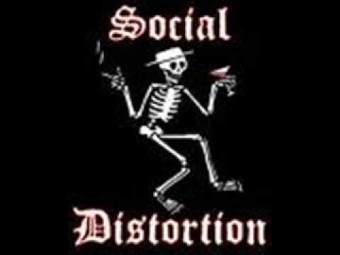 social distortion sick boy