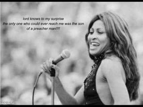 Barbra Streisand - Dusty Springfield - Son of a preacher man