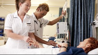 Simulated learning in health sciences at Curtin University