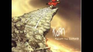 """Freak On A Leash by Korn (DOWNLOAD LINK FOR """"FOLLOW THE LEADER"""")"""