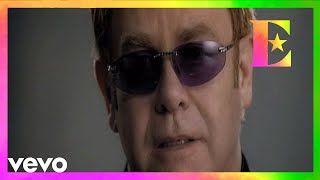 Watch Elton John Electricity video