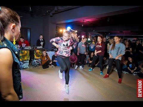 Битва за Стиль  Dancehall 1x1   1 /8 final   Gaika vs  Lil`Killa