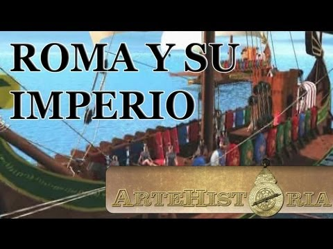 Roma y su imperio