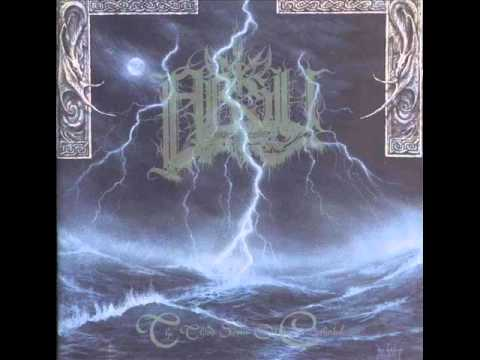 Absu - The Winter Zephyr
