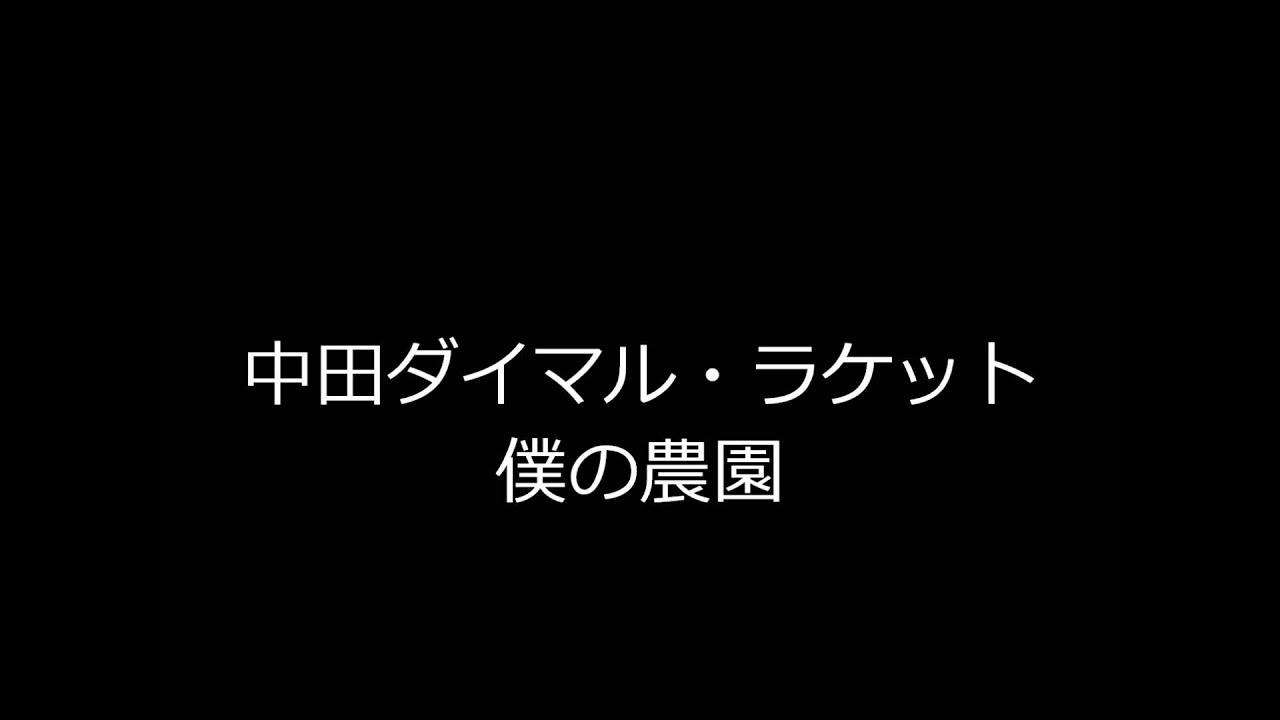 中田ダイマル・ラケットの画像 p1_26