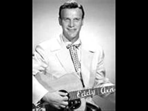 Eddy Arnold - After The Laughter Comes The Tears