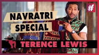 download lagu Terence Lewis - Mastering The Art Of Garba  gratis