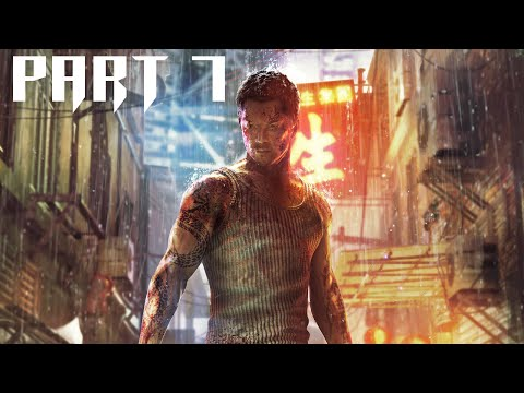 Sleeping Dogs: Definitive Edition (PS4) - Gameplay Walkthrough Part 7 - Helping Hand