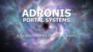 Adronis - Portal Systems (Mysterious Booms)
