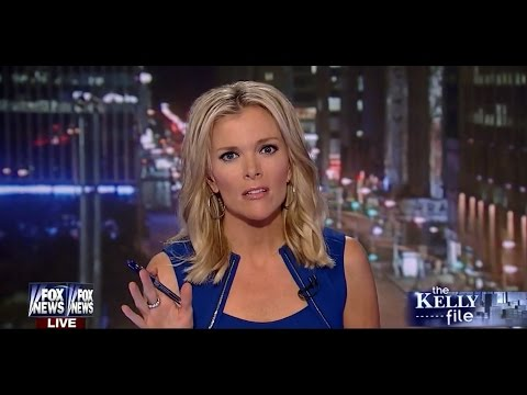 Megyn Kelly Angered When Ferguson Update Interrupts Her On Air