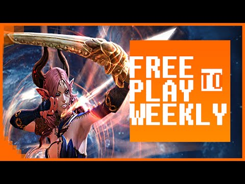 Free To Play Weekly: Two Games Bite The Dust! (Ep 149)