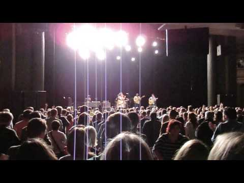 Alabama Shakes - Heavy Chevy - Brown Theatre - Louisville, Kentucky - 10/8/2012