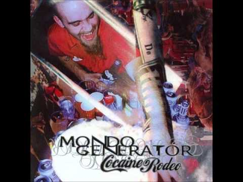 Mondo Generator - 13th Floor