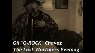 G-ROCK - The Last Worthless Evening (Don Henley)