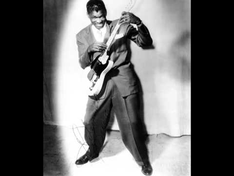 Clarence Gatemouth Brown - She walks Right in