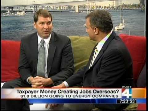 Joe Krier discusses updates on Global and U.S. Renewable, Clean Energy initiatives