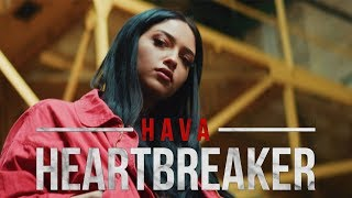 HAVA - HEARTBREAKER (prod. by CAID) [Official Video]