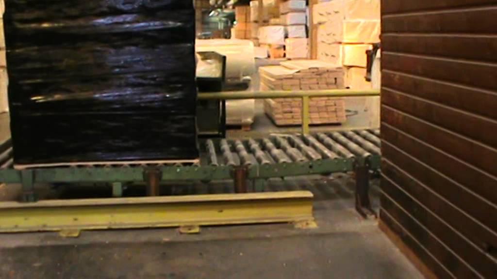 production des copeaux de bois standards ecobox youtube. Black Bedroom Furniture Sets. Home Design Ideas
