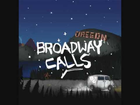 Broadway Calls - Van Rides And High Tides