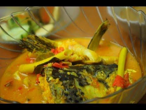 Resep Sayur Asem Kepala Ikan