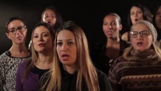 Making Of Clip - Toujours Debout - Du Côté Des Femmes