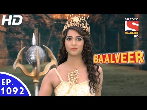 Baal Veer - बालवीर - Episode 1092 - 10th October, 2016 thumbnail