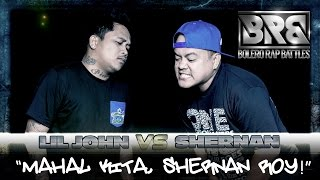 Episode #5 | Lil John vs. Shernan: