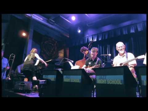 Jazz night school - Jun 7 2017