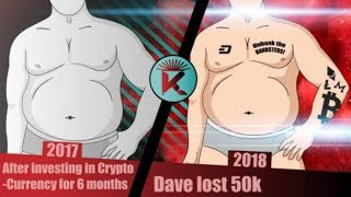 Bitcoin Crawling To The TOP! March 2019 Price Prediction, News & Trade Analysis