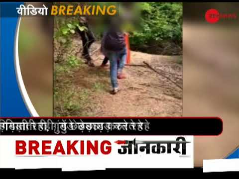 Morning Breaking: Jhansi brutality video goes viral