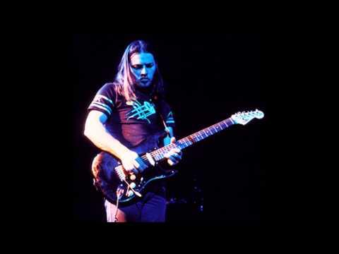 David Gilmour - Cryin Shame