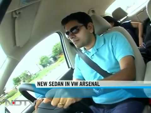 NDTV India comprehensive review on Volkswagen Vento