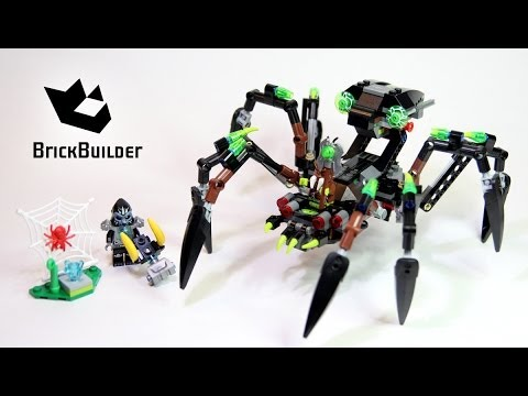 Lego Chima Sparratus Lego Chima 70130 Sparratus 39