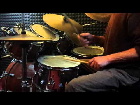 Kashmir - Led Zeppelin cover su originale Drumless