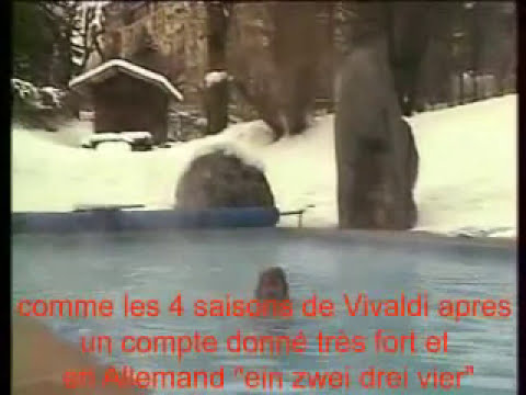Pierre Billon - La Bamba Triste