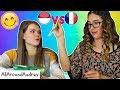French vs. Indonesian Snacks Showdown!  AllAroundAudrey