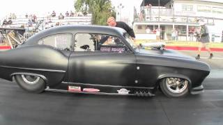 Beanes Family Motorsports 1951 Henry J