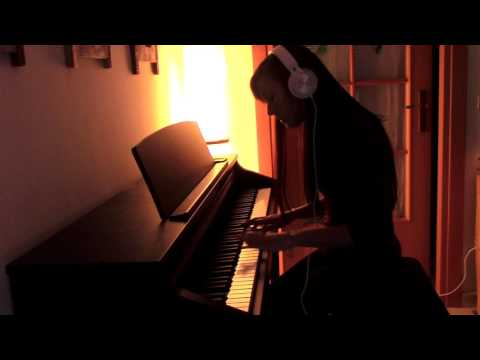 Spirited Away - Always With Me Piano