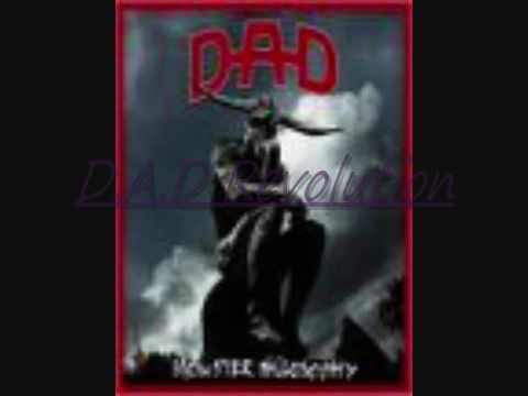 Dad - Revolution