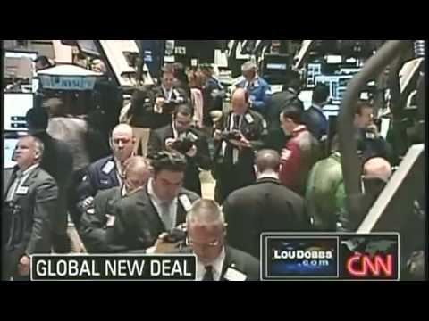 Lou Dobbs On The G20 And The New World Order